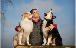 Hundeschule Dresden - Verantwortung von Hund und Mensch