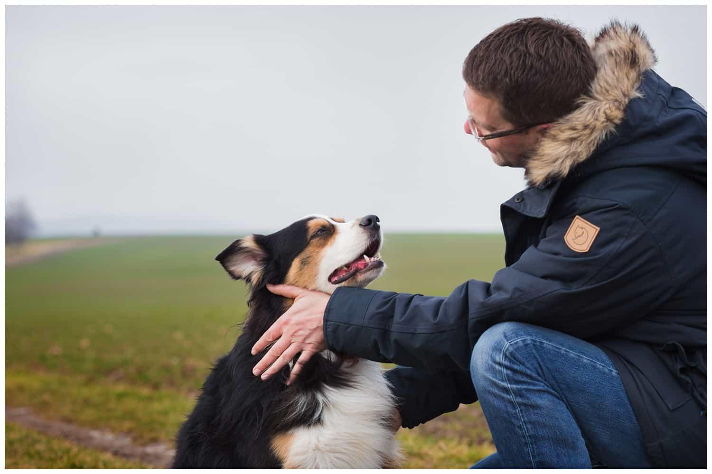 Hund richtig loben Kai Hartmann