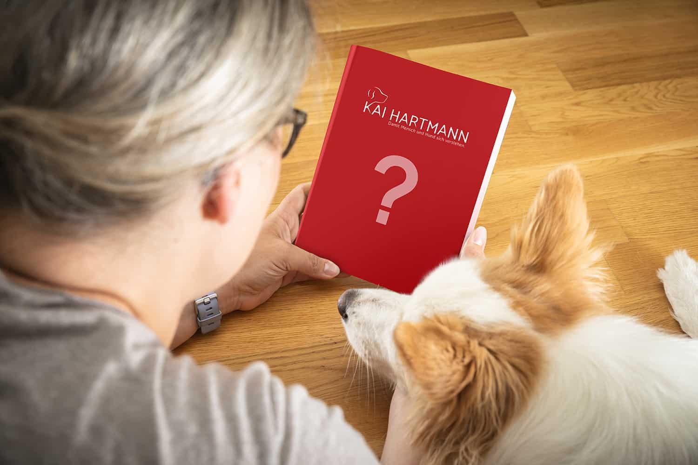 Hundetrainer Dresden das Buch