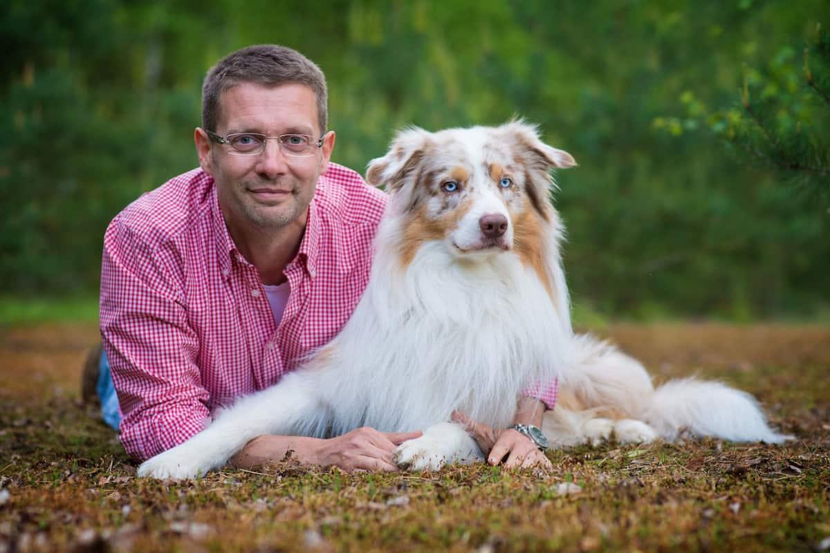 Hundetrainer Dresden Kai Hartmann