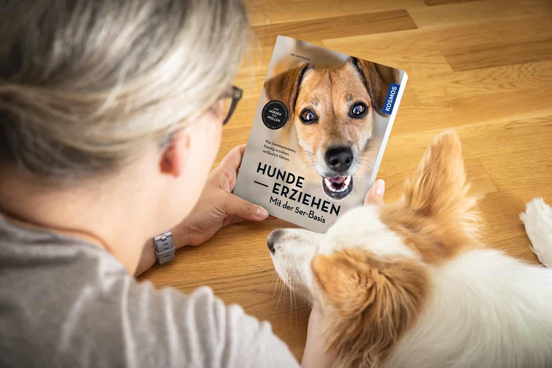 Hundetrainer Buch