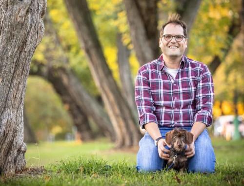 Führung in der Hundeerziehung